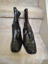 Aerosoles 6 Ankle Boots Black