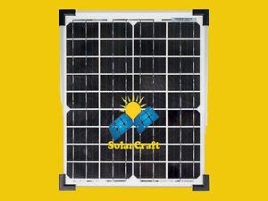 Panneau solaire Énergie renouvelable 2x20 Watts monocristallin photovoltaïque