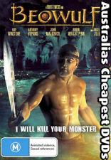 Beowulf (2-Disc Set) DVD NEW, FREE POSTAGE WITHIN AUSTRALIA REGION 4
