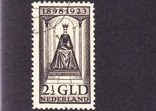 NVPH 130  gebruikt, cataloguswaarde 275,00