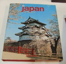 JAPAN . Schyt en Co c.v. . 1986 . libro in olandese