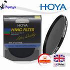 nouveau véritable Hoya HMC ND8 72mm Filtre 72 mm HMC NDX8 filtre multicouche
