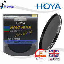 NUOVO Originale Hoya HMC nd8 49mm Filtro 49 mm HMC ndx8 Multi-Coated Filter