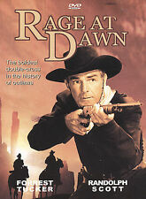 Rage at Dawn (DVD, 2003)
