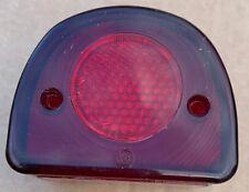 NOS Honda Rear Tail Brake Light Lens for Honda C110, C115 (33701-011-000)