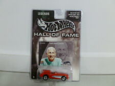 Hot Wheels Hall of Fame Zora Arkus-Duntov