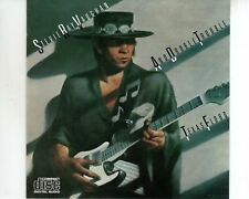 CD STEVIE RAY VAUGHAN	texas flood	VG++	 (A3517)