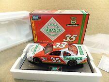 New 1997 Revell 1:18 Diecast NASCAR Todd Bodine Tabasco Pontiac Grand Prix #35