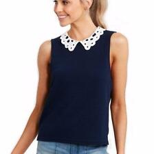Dotti Machine Washable Solid Sleeve Tops & Blouses for Women