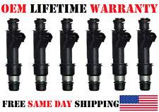 8 Fuel Injectors Fits Buick Chevy Oldsmobile Pontiac 3.5L 3.9L 5.3L 0280155789