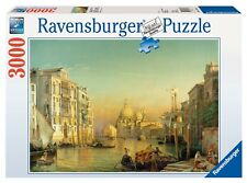 RAVENSBURGER 17035 FRIEDRICH NERLY GRAN CANAL Puzzle 3000 Piezas Pieces Jigsaw