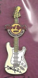 Hard Rock Niagara Falls NY Jimi Hendrix series pin