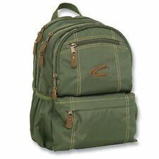 CAMEL ACTIVE / Travel / bag / backpack /rucksack/ Khakki / Brand New