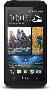 HTC Desire 601 - 8GB - Black Smartphone - (Unlocked) - FREE Shipping