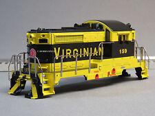 RMT VIRGINIAN DIESEL GP ENGINE SHELL #159 O GAUGE scenery display 994352 NEW