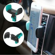 360° Auto-Halterung KFZ Halter Handy Lüftung Apple iPhone 7 6 6S Plus 5 5S SE