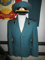 Russian soviet red army parade uniform ensign communication army military ussr