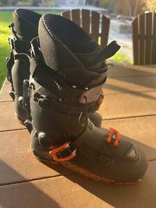 Dynafit Hoji Pro Ski Touring Boots Sz 26.5