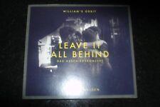 William´s Orbit Leave it all Behind Das Abschiedskonzert Live aus Weiden CD +DVD
