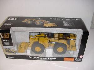 1/50 CAT 994F Wheel Loader by Norscot NIB (55161)!