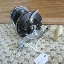 Ocean City 991 fishing reel made in Usa (lot#5976) (handle knob a little tight)