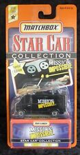 "Matchbox Star Collection ""Mission Impossible"" Surveillance Van"