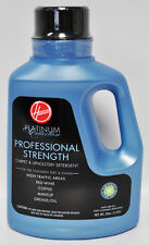 Hoover Platinum Collection Professional Strength Carpet and Upholstery Detergent