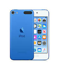 Apple iPod Touch 6th Generation | 32Gb | Blue | Good Condition!