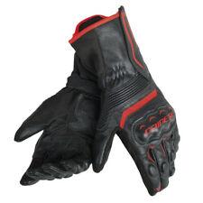 New Dainese Assen Gloves Men's XXL Black/Red #1815887P75XXL