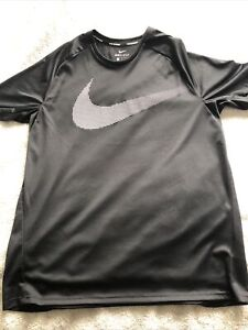 Nike running top dri fit size large unisex