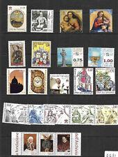 (FY12) Vatican 2012 Yearset  ** FREE POSTAGE ** Q