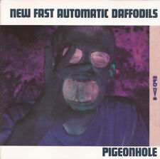 Pigeonhole [IMPORT] by New Fast Automatic Daffodils CD