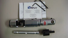 Ripley Cablematic Cst-650Mc-R Coring Stripping Tool for 650Mc2 Cable New