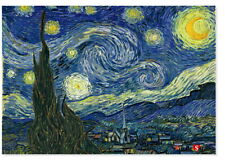 Jigsaw Puzzles 2000 Pieces Vincent van Gogh -The Starry Night