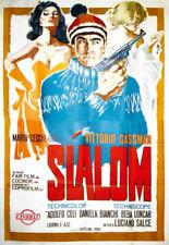 Slalom DVD MUSTANG ENTERTAINMENT