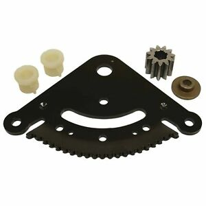 New Aftermarket JD Steering Sector Gear for John Deere D130 D140 D150 245-200