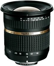 Tamron 10-24mm 1:3, 5-4, 5 Sp Di II Ld for Sony A-Mount