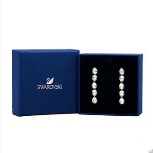 Ladies Swarovski Talesia Earrings 1178117