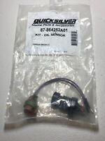 New Mercury Mercruiser Quicksilver OEM Part # 813076  4 HANDLE-FRONT