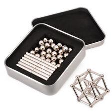 2pcs 20mm Kugelmagnete Kugeln Magnetische Runde Ball Magnete Hämatit Singen