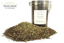 Cadeau Framboise Sauvage Vert Caddy aromatique 100g le thé en feuille meilleure ...