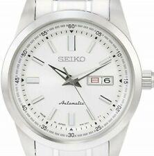 New!! SEIKO SARV001 Mechanical 4R36 Movement Analog Men's Watch Made in Japan