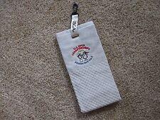 2014 U.S. Open Pinehurst No. 2 USGA Member Golf Towel