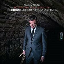 TOMMY/BBC SCOTTISH SYMPHONY ORCHESTRA SMITH - MODERN JACOBITE   CD NEW+