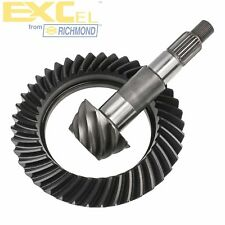 Differential Ring and Pinion-Sport Front,Rear Excel fits 09-12 Jeep Wrangler