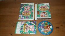 Jeu Nintendo Wii Kirby au Fil de l'Aventure complet