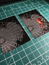 Magic Trick - Black Tiger Gaff Card - Spider Card