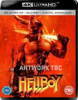 Nuovo Hellboy 4K Ultra HD + Blu-Ray (LIU95774DC)
