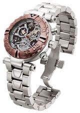 Swiss Made Invicta 15619 Subaqua Noma I Chronograph Limited Edition Mens Watch