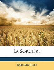 NEW La Sorcière (French Edition) by Jules Michelet